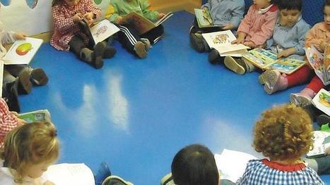 España, a la cola en el panorama educativo internacional en un nuevo informe | Shiftime | Scoop.it