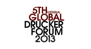 Presentations & Speeches | 5th Global Drucker Forum 2013 | Social Intranet and Mobile | Scoop.it