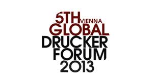 Program | 5th Global Drucker Forum 2013 | EI4-5 & Masters | Scoop.it