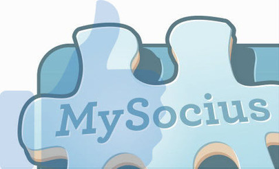 MySocius iPad App Helps Kids With Autism Communicate | ZAGGblog | IPad Applications for The Autism Community | Scoop.it