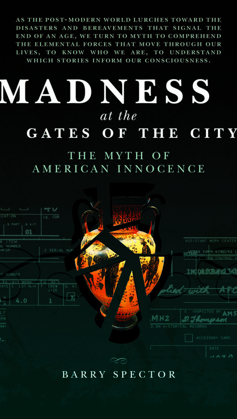 Madness at the Gates of the City | Jungian Depth Psychology and Dreams | Scoop.it