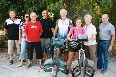 Quatre mois à vélo au Canada | Revue de Presse et Web Port-Sainte-Foy-et-Ponchapt | Scoop.it