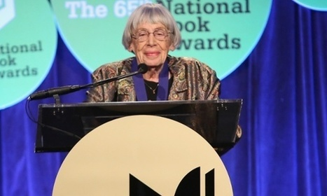 "Ursula Le Guin's Viral Video: ""We Will Need Writers Who Can Remember Freedom"" 