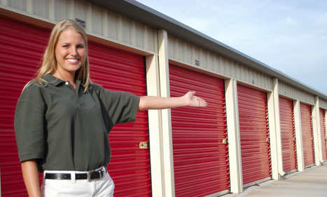 Four Times Self Storage Can Really Help You Out | Self Storage | Scoop.it