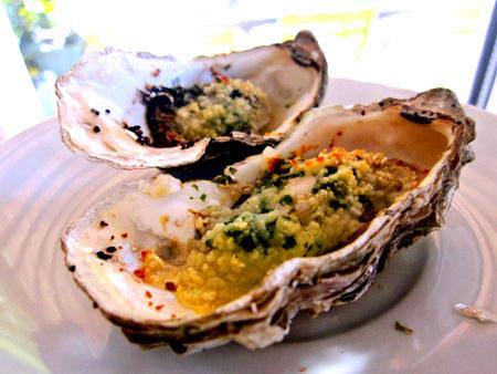 ma recette d'huitres gratinées au four (Lyonnitude(s) ) | Merveilles - Marvels | Scoop.it
