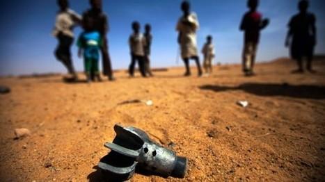 Crisis voor Dummies: Wat is een humanitaire crisis? | OneWorld.nl | Asma Scoops | Scoop.it