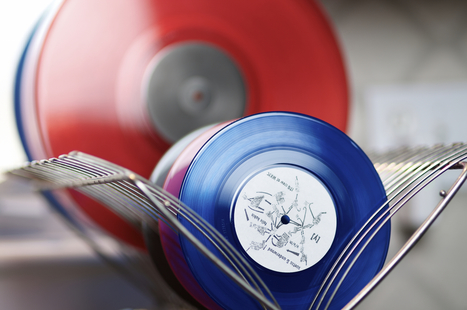 Tesco wants you to buy vinyl records with your Milk | Technology in Business Today | Scoop.it