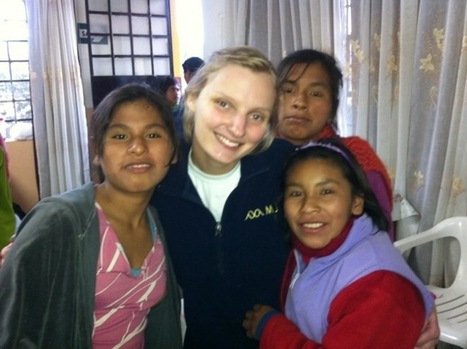 """Feedback Review Nicole Volunteer in Cusco, Peru Orphanage & Teaching Program   """"#Volunteer Abroad Information: Volunteering, Airlines, Countries, Pictures, Cultures""""   Scoop.it"""