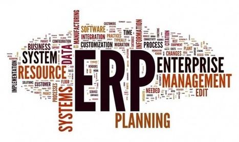 Projet ERP : 3 piliers indispensables pour une réussite   Articles Airmis   Scoop.it