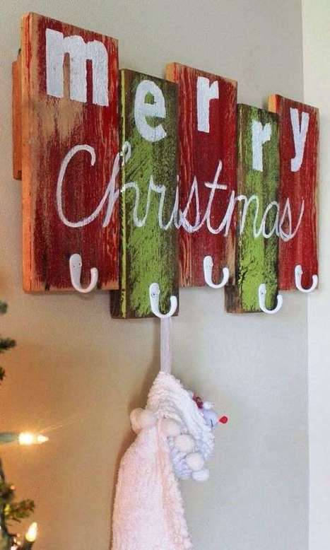 Christmas Tree Decoration Ideas for Home | Beautiful Christmas Tree Decorations | Wallpapers | Scoop.it
