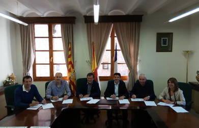Cuatro municipios hermanados de Francia y Huesca impulsan la cooperación transfronteriza (MAJ du 13/11/2015) | Vallée d'Aure - Pyrénées | Scoop.it