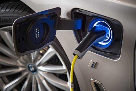 Des constructeurs automobiles s'allient pour créer des bornes de recharge ultra-rapide   Alternative Powertrain News   Scoop.it