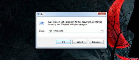 17 Run Commands that Every Windows User Should Know | Virtualization | Scoop.it