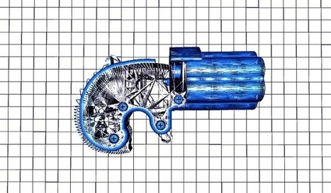 Australia Senate Establishes Inquiry to Investigate 3D Printed Firearms - 3DPrint.com | 3D Printing | Scoop.it