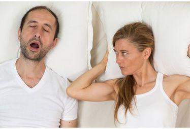 Le lien surprenant entre apnée du sommeil et mélanome | DORMIR…le journal de l'insomnie | Scoop.it
