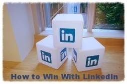 How To Win With LinkedIn In Your B2B Marketing Plan - Business 2 Community | Social Media Buzz | Scoop.it