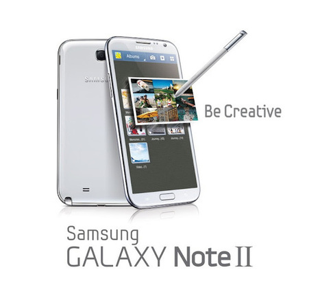 Samsung Galaxy Note 2 vs Samsung Galaxy S3 - Comparison GT-N7100 vs i9300 | Geeky Android - News, Tutorials, Guides, Reviews On Android | Android Discussions | Scoop.it