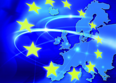 Europe : vers un durcissement des règles de protection des données personnelles ? | E-Business & E-Commerce News | Scoop.it