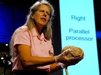 Jill Bolte Taylor's stroke of insight | Video on TED.com | TED Talks worth watching | Scoop.it