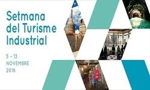 Terrassa mostra el seu patrimoni per celebrar la Setmana del Turisme Industrial   Terrassa: economia i societat   Scoop.it