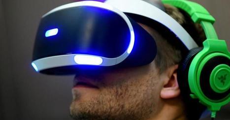 Heimliche Revolution – Sony läutet wie nebenbei das neue Gaming-Zeitalter ein | Lernwelten | Scoop.it