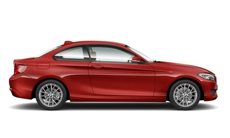 BMW's New 2 Series Coupe With Integrated Internet-Based Services! | Volkspares Ltd | Scoop.it
