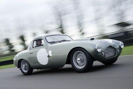 Rétromobile: à la découverte des trésors automobiles | Voitures anciennes - Classic cars - Concept cars | Scoop.it