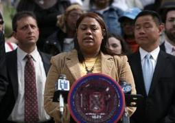Bronx Councilwoman Annabel Palma slams Bloomberg ad campaign against teen pregnancy | Social Advertising News | Scoop.it