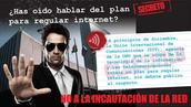No a la Incautacion de la Red | Shiftime | Scoop.it