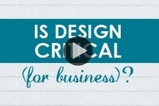 David Butler on why design is critical for business   Management Thinking   Corporate Identity   Scoop.it