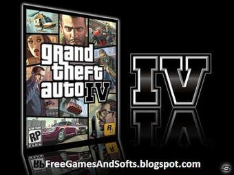 GTA IV Pc Game Free Download Full Game ~ Free Games And Softs   Free Games And Softs   Scoop.it