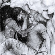 The Hunger Games Pics | Katniss and Peeta in a Cave | The Hunger Games Books and Movies | Scoop.it