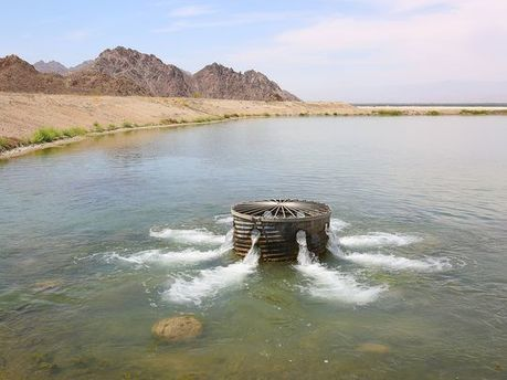 Does the Agua Caliente tribe have rights to groundwater? | Sustain Our Earth | Scoop.it