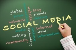 Using Social Media to grow your business - Relish Food Marketing | Social Media Article Sharing | Scoop.it