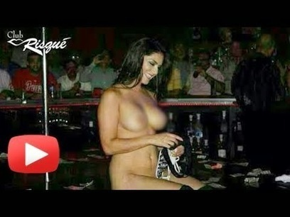 Morning Newspaper: Sunny Leone's Strip Show At A Private Party - video LEAKED | Entertainment | Scoop.it