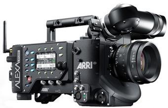 ARRI Releases Firmware v6.1 for ALEXA | CineTechnica | FOTOGRAFIA Y VIDEO HDSLR PHOTOGRAPHY & VIDEO | Scoop.it