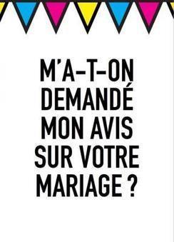 Croquinambourg dit Oui au mariage pour tous ! Signez la pétition | Croquinambourg | Scoop.it