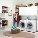 Çamaşır Odası Tasarım Fikirleri | Masko Klasik Mobilya | Scoop.it