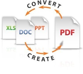 Free Online PDF Converter | Geeks | Scoop.it