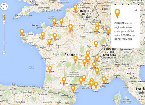 OptimHome recrute dans toute la France : conseillers en immobilier indépendants | Recrut'Immo | Scoop.it