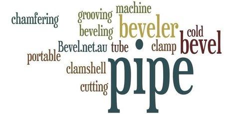 Pipe Chamfering | bevel.net.au | Scoop.it