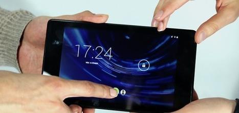 Gérer le multi-utilisateurs sur tablette Android - AndroidPIT | François MAGNAN  Formateur Consultant | Scoop.it