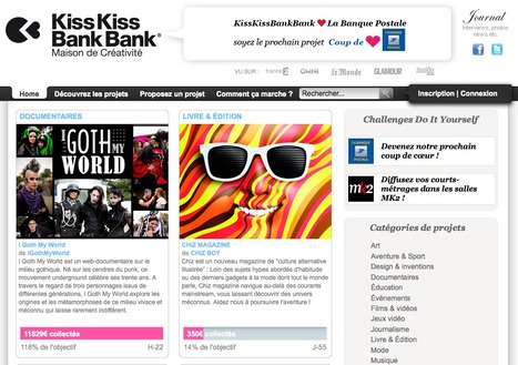 Kisskissbankbank platform | references-site-web | Scoop.it