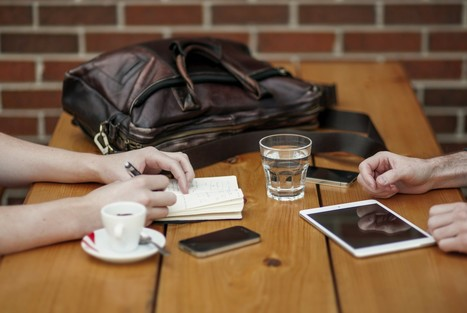 Startup Advice for New Entrepreneurs | Competitive Edge | Scoop.it