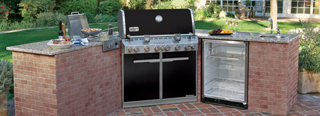 Outdoor Built In BBQs - BBQs and Outdoo | Outdoor Built In BBQs - BBQs and Outdoor | Scoop.it
