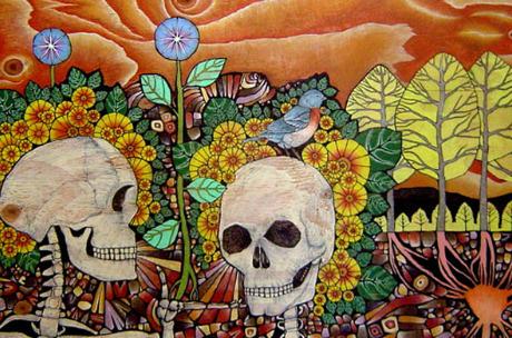 Nature Mysticism: The Re-Enchantment of the World | The Integral Landscape Café | Scoop.it