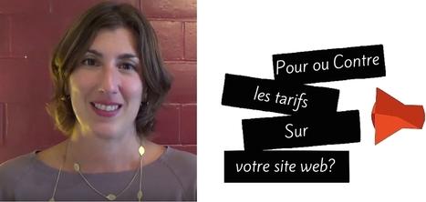 Faut-il OUI ou NON afficher vos tarifs sur votre site web? | Webmarketing et Réseaux sociaux | Scoop.it