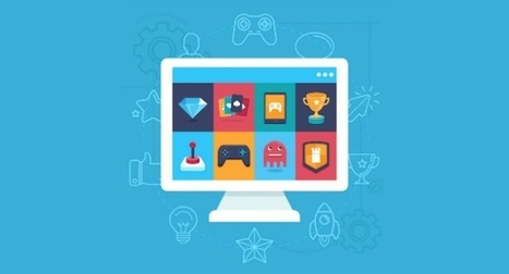 Estrategias de Gamificación y Transmedia (emprender desde 0) | Email marketing | Scoop.it