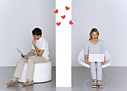 Online Dating & Relationships | Pew Research Center | Business Brainpower with the Human Touch | Scoop.it