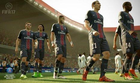 (Esport) Le PSG se lance dans l'eSport en créant sa franchise et en recrutant les meilleurs joueurs | AS2.0 - 14 | Scoop.it